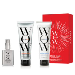 Color Wow Dream Clean Supernatural Pack
