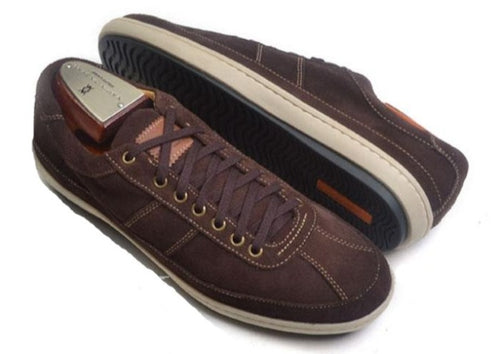Austin Sport Oxford - Walnut