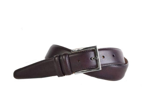 Samuel Coachman Leather Belt