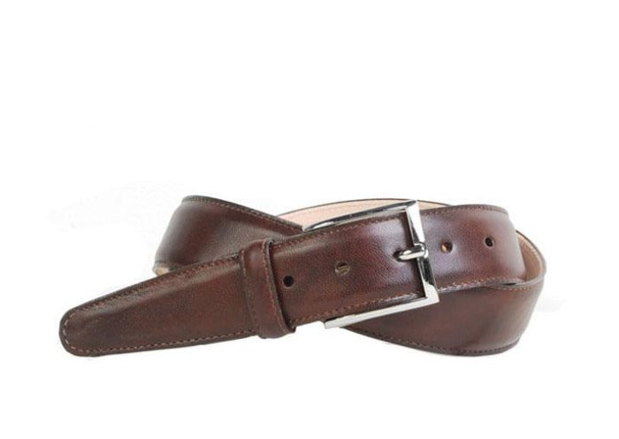 Wright Leather Belt
