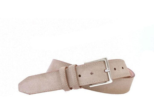 Montgomery Leather Belt