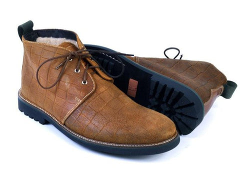 Windsor Chukka
