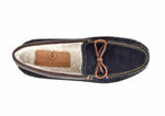 Country Comfort Slipper - Navy