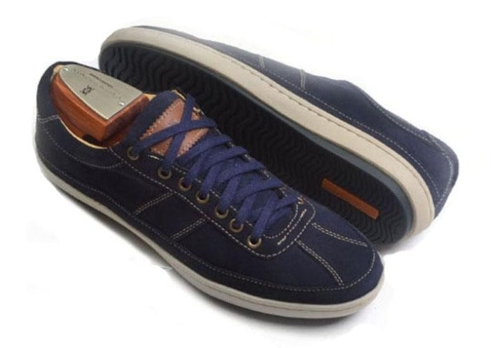 Austin Sport Oxford - Navy