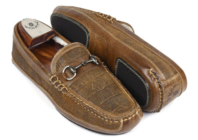 Country Comfort Slipper - Burnt Cedar