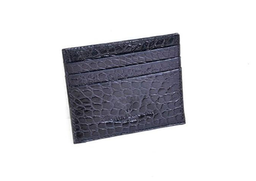 Anthony Executive I.D. Card Case - Black