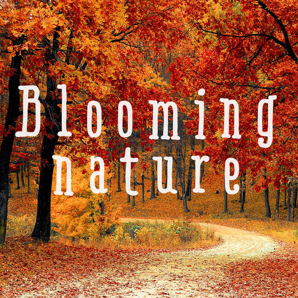 Blooming Nature - Full OST