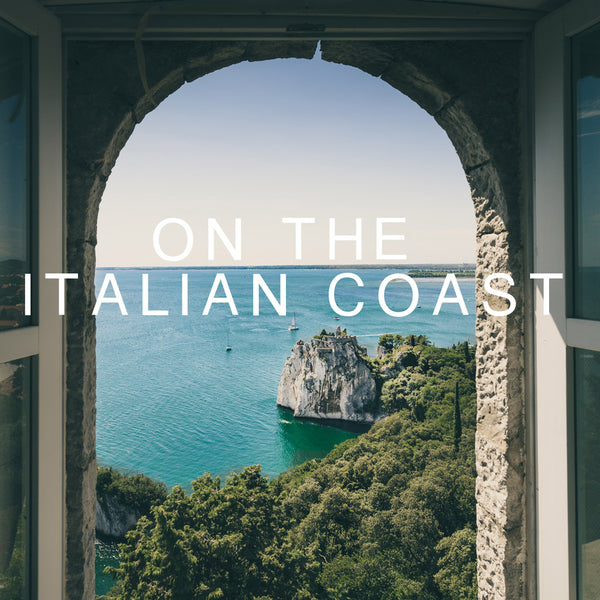 On The Italian Coast OST