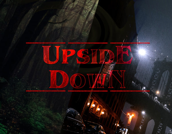 Upside Down OST