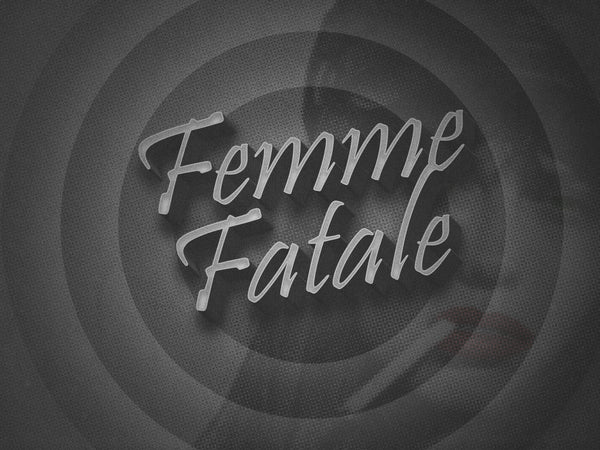 Femme Fatale OST