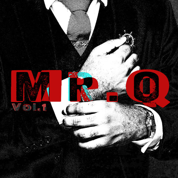 Mr.Q - Soundtrack Vol.1