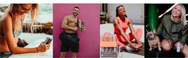 MEET TOP FITAID ATHLETES AND DISCOVER THEIR FAVORITE PRODUCTS