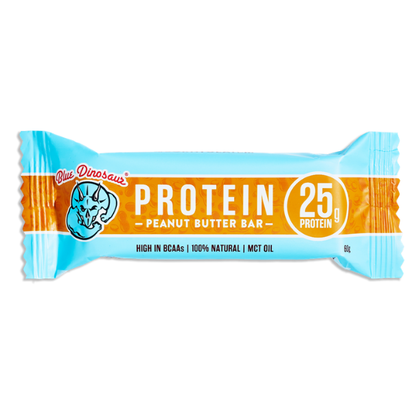 PEANUT BUTTER PROTEIN BAR 12 Pack