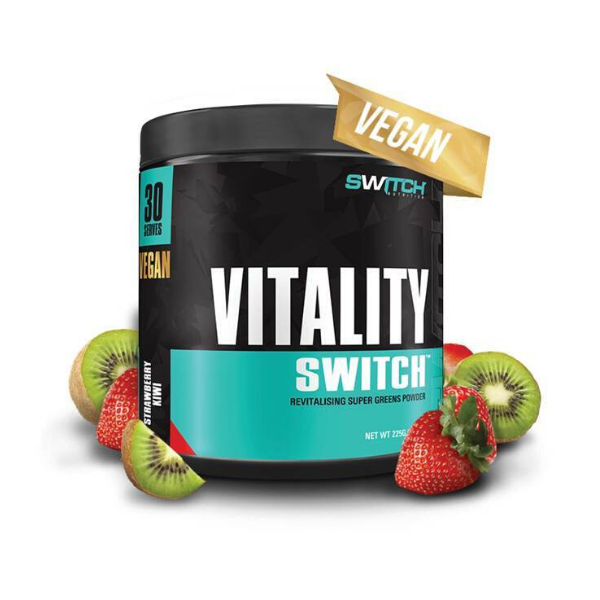 VITALITY SWITCH [VEGAN]
