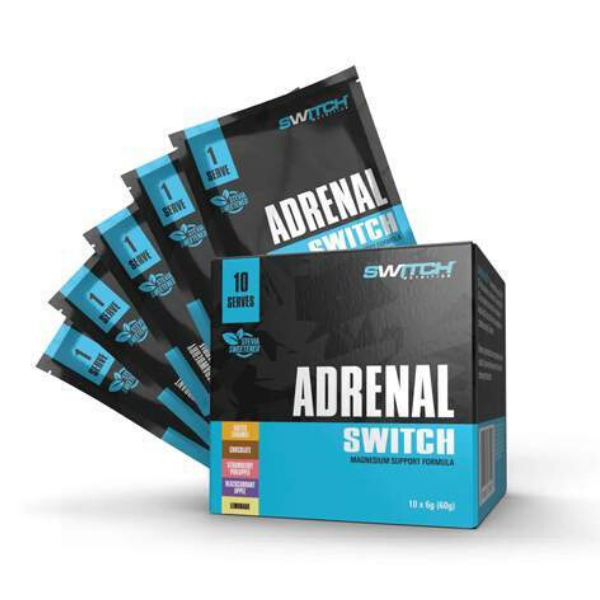 ADRENAL SWITCH | MULTI PACK