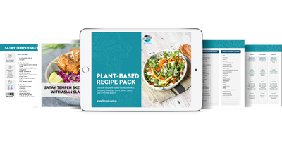 FIT TRENDZ ULTIMATE RECIPE PACK BUNDLE