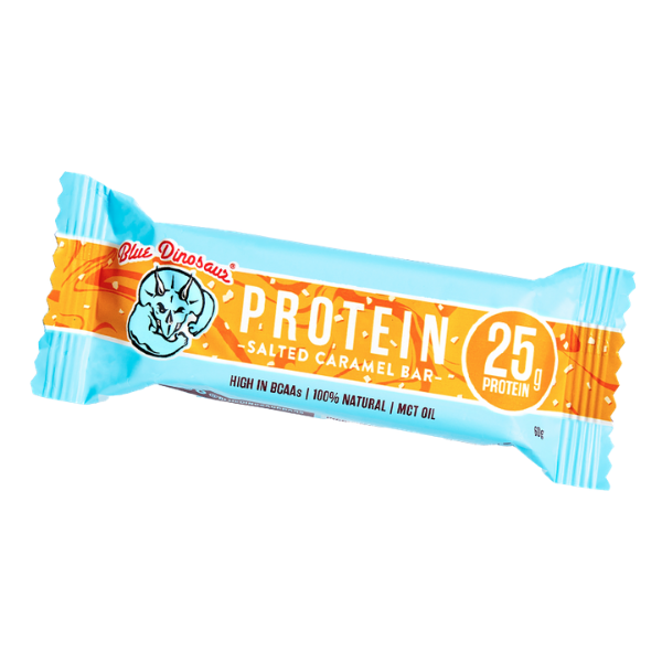 SALTED CARAMEL PROTEIN BAR 12 Pack