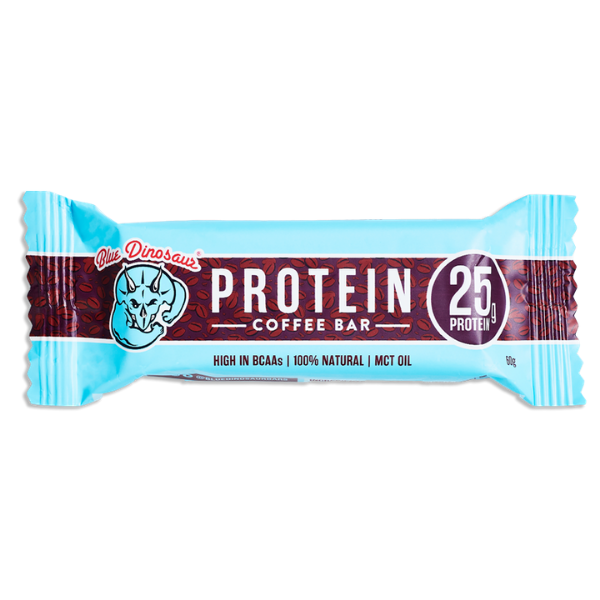 COFFEE PROTEIN BAR 12 Pack