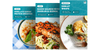 FIT TRENDZ LOW-CARB 40 RECIPE PACK