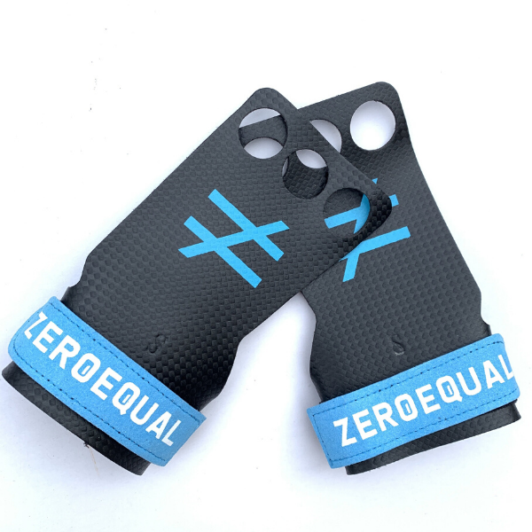 Zero Equal Performance Carbon Grips