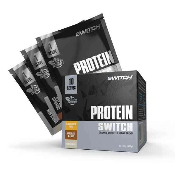 PROTEIN SWITCH | MULTI PACK
