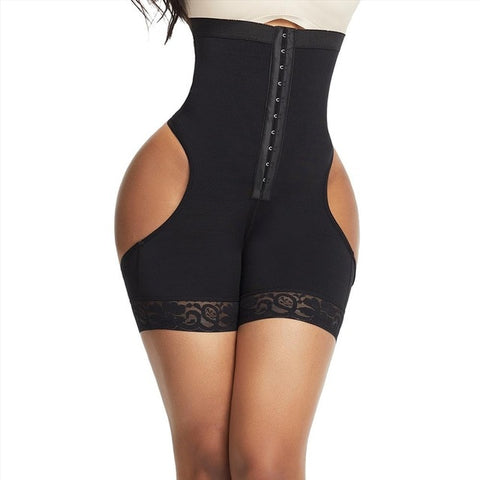 Sexy Butt Lifter Control Panties Seamless Shapewear Body Shaper Briefs Booty Push Up Underwear Big Ass Lift Up Panty Slimming