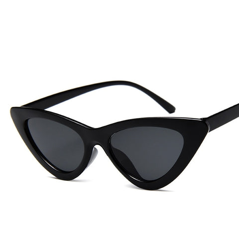Sexy Cat Eye Sunglasses Women New Fashion
