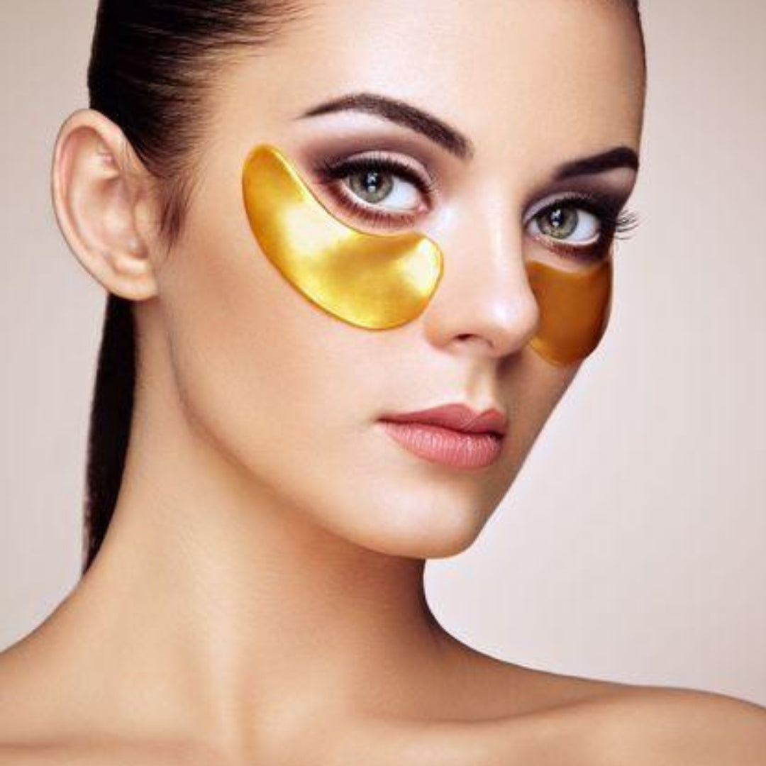 24KARAT Eye Mask with Collagen (5 Pack)