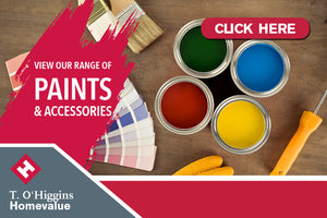 T.O'Higgins Homevalue Paints & Accessories