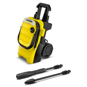 Karcher K4 Compact Washer with free 1Ltr Cleaner - T.O'Higgins Homevalue - Galway