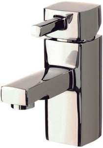 Nero Mono Basin Mixer Tap - T.O'Higgins Homevalue - Galway