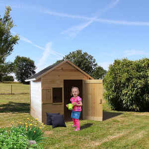 Playhouse IGOR 1450 x 1300 x 1450 mm - T.O'Higgins Homevalue - Galway