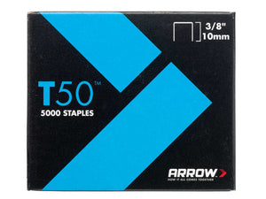 Arrow Staples T50 55 8inch - T.O'Higgins Homevalue - Galway