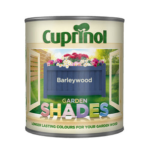 Cuprinol Garden Shades Barleywood 1L - T.O'Higgins Homevalue - Galway