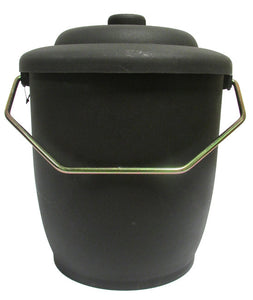 PVC Bucket With Lid - T.O'Higgins Homevalue - Galway