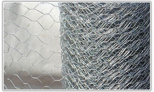 900mm X 50mm X 10Mtr Hexagonal Wire Mesh Roll - T.O'Higgins Homevalue - Galway
