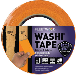 Fleetwood Washi Tape 1.5 inch - T.O'Higgins Homevalue - Galway