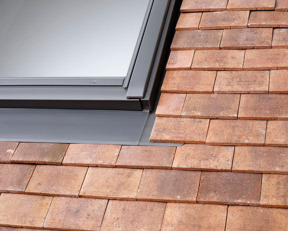Velux Plain Tile Flashing - 78X118Cm - T.O'Higgins Homevalue - Galway