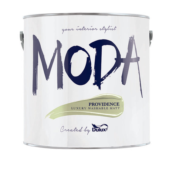 Dulux Moda Providence 2.5L - T.O'Higgins Homevalue - Galway