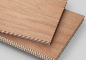 Plywood Hardwood Faced Ce2+ 9mm - T.O'Higgins Homevalue - Galway