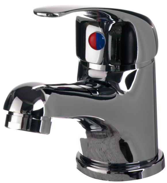 Rio 35MM Mono Basin Mixer TDY305 - T.O'Higgins Homevalue - Galway