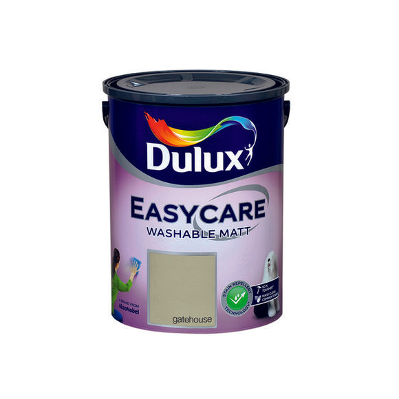 Dulux Easycare Gatehouse 5L - T.O'Higgins Homevalue - Galway