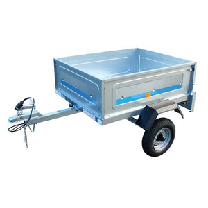 Maypole Car Trailer(125 x 97 x 41) -Assembly Required - T.O'Higgins Homevalue - Galway