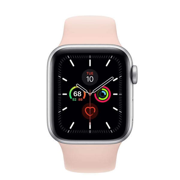 De functionaliteiten van de Apple Watch Series 5