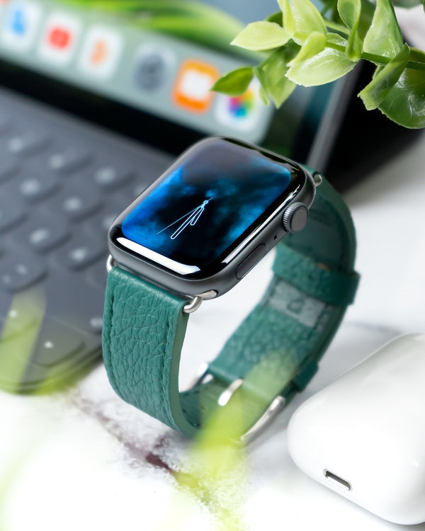 Functionaliteiten Apple Watch series 6