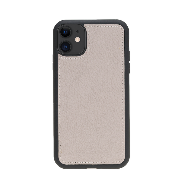 Magic Case Iphone 11 - Harbor Grijs - Oblac