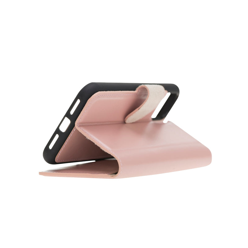 Magic Case Iphone 11 - Nude Roze - Oblac