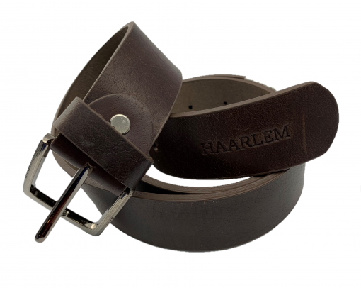 KUZE 1648 LEATHER BELT MEN