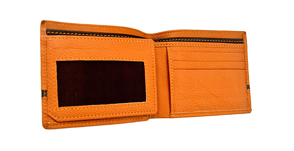 HAARLEM DERMA 22750 LEATHER WALLET MEN