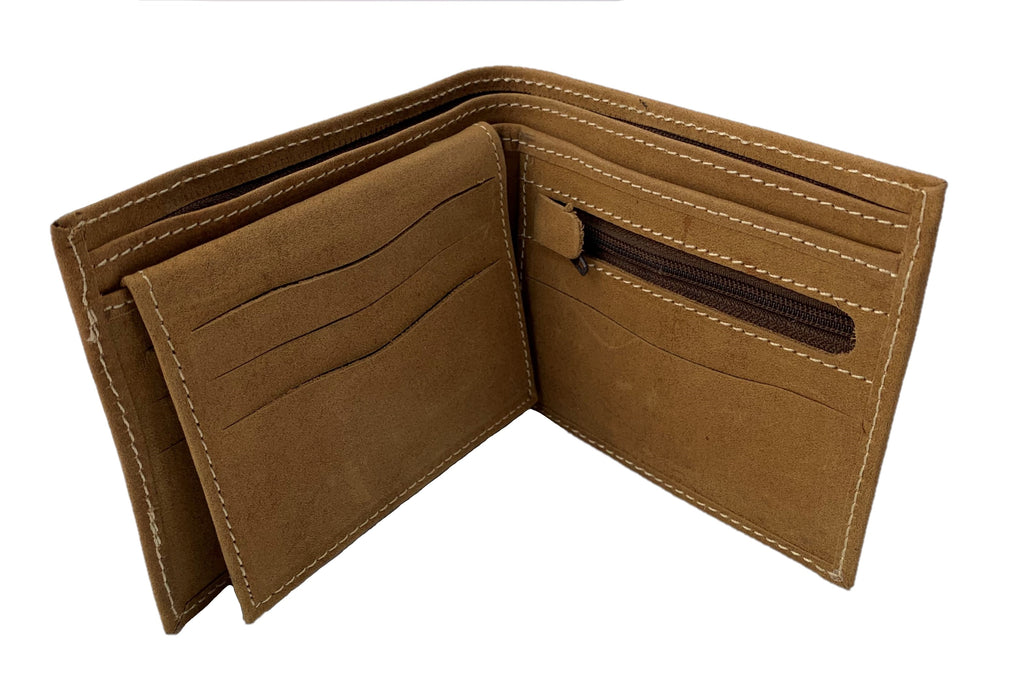 HAARLEM DERMA 23100 LEATHER WALLET MEN